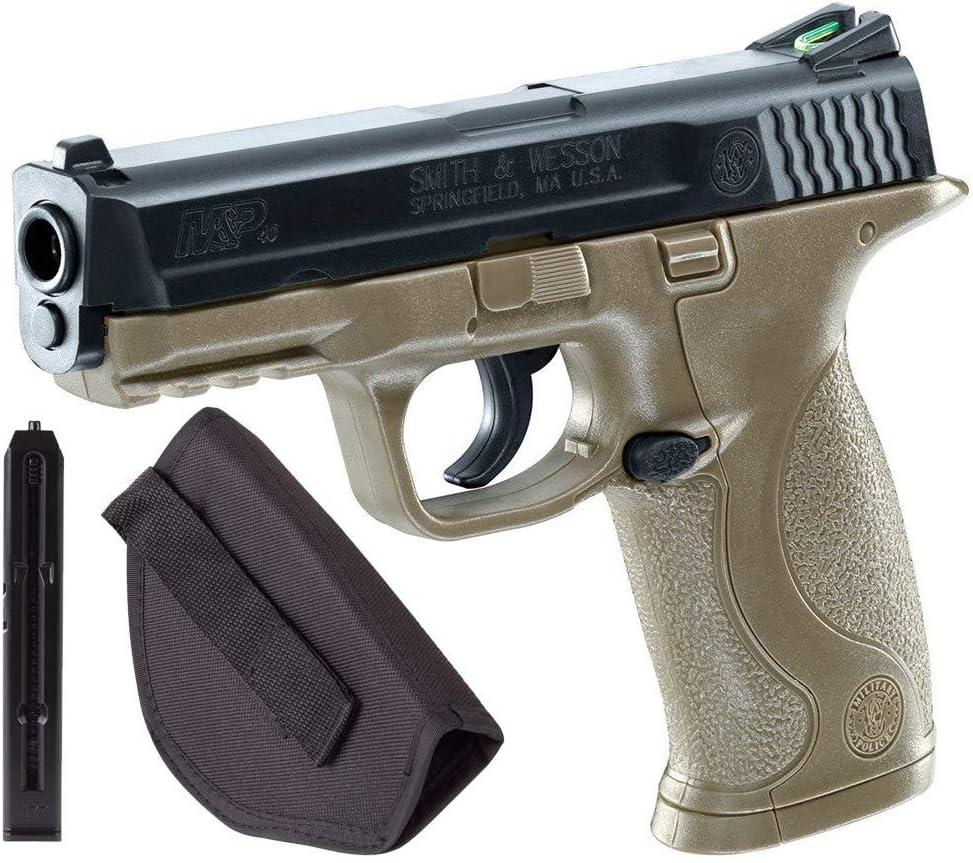 Smith & Wesson M&P Airgun
