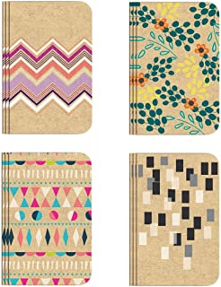 Pocket Notebook Set (12 NotebooksTotal) 3.25