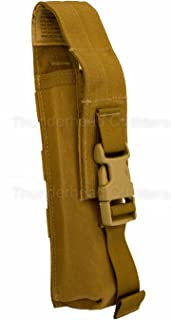MOLLE Tactical Ground Illumination Pop-Up Flare Pouch
