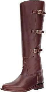 حذاء Lucchese Bootmaker للنساء برونا فاشن