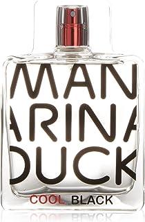 Mandarina Duck Cool Black For Men Eau De Toilette, 100 ml