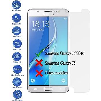 Todotumovil Protector de Pantalla Samsung Galaxy J5 2016 de ...
