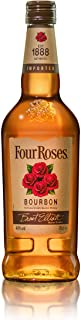 Four Roses Kentucky Bourbon Whiskey, 70 cl