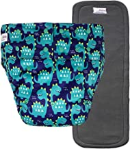 Reusable Adult Diapers for Women and Men – Teen Adult Special Needs Incontinence Cloth Diaper