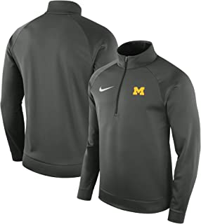 Best michigan nike pullover Reviews