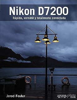 Nikon D7200 (Photoclub