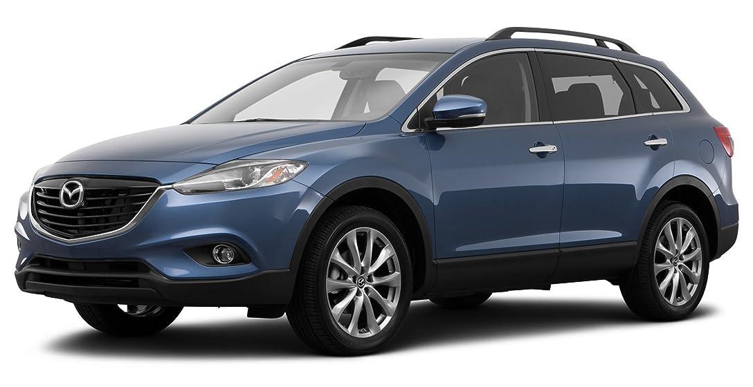 Mazda Cx 9 >> Amazon Com 2014 Mazda Cx 9 Reviews Images And Specs Vehicles