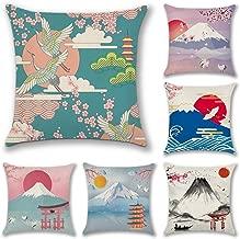 Amazon.es: cojines japoneses