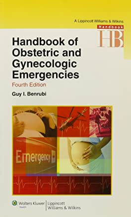 Handbook of Obstetric and Gynecologic Emergencies