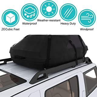 Moroly Carrier Waterproof Rooftop Vehicle