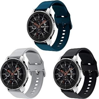 Amazon.es: amazfit - Correas para relojes / Accesorios para ...