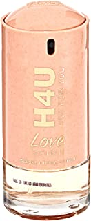 Deluxe Limited Edition Hot For You Love by Creation Lamis for Women - Eau de Parfum, 100ml