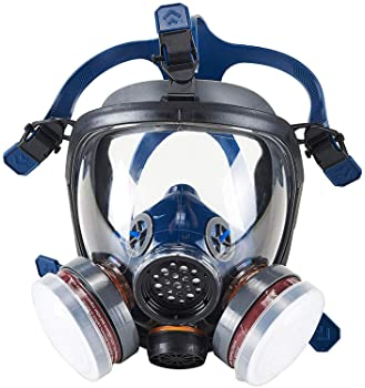 respirator mask chemical