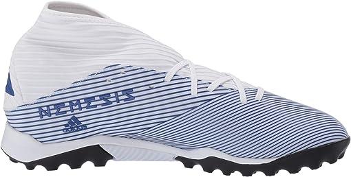 Footwear White/Team Royal Blue/Core Black