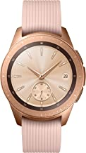 Samsung SM-R815FZDADBT Galaxy Watch 42 mm (LTE), Rose Gold