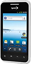 LG Optimus Elite, White 1 GB (Sprint)