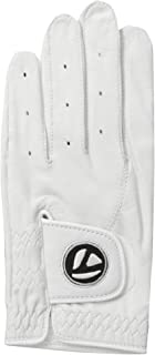 TaylorMade Women's Tour Preferred Golf Glove (White)