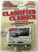 Racing Champions Classified Classics '68 Javelin Hot Rod Issue #17