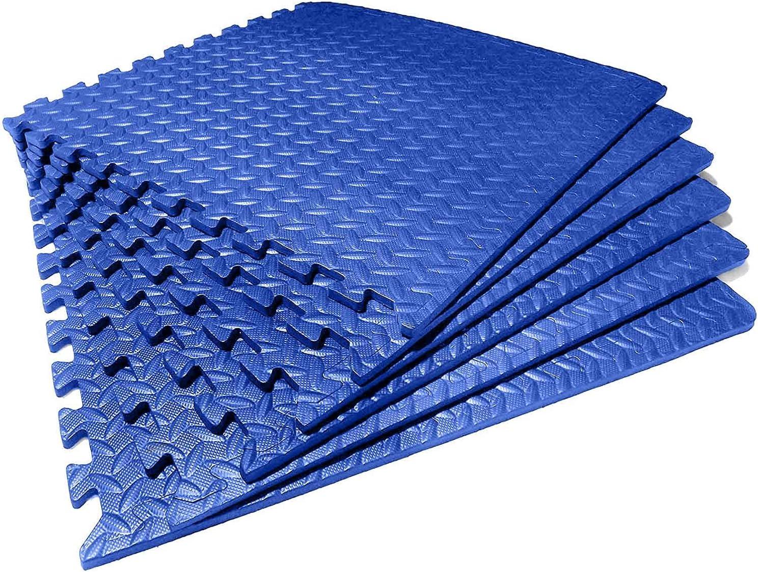 gift XQKXHZ Foam Exercise Mats Gym Mat Sale Puzzle Interlocking Flooring