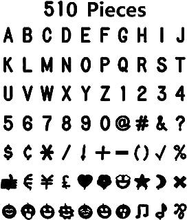 Best black letter board target Reviews