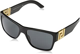 Versace Men's VE4296 Sunglasses