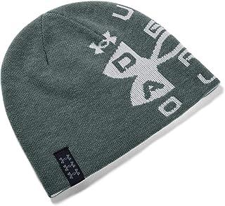 قبعة صغيرة قابلة للعكس للرجال من Under Armour