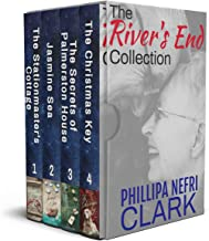 The River's End Collection: Christie Ryan Mystery Romance Core Series