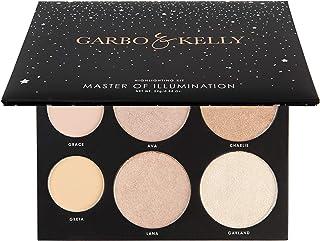 Garbo & Kelly Master Of Illumination Highlighting Kit, 24g