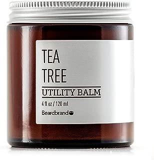 Beardbrand Tea Tree Utility Balm