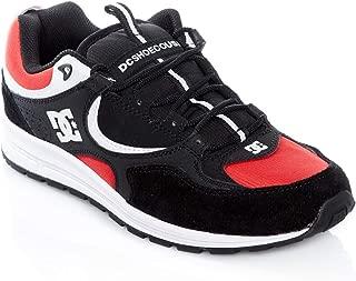 Kalis Lite Shoes Black/Athletic Red/White-UK 9