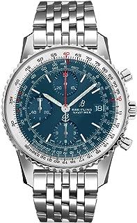 Navitimer 1 Chronograph 41 A13324121C1A1 Blue Dial Men's Watch