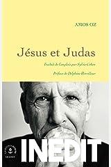 Jesus et Judas (Littérature Etrangère) Format Kindle