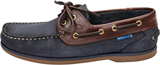 Quayside Clipper, Chaussures bateau homme