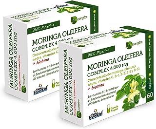 Moringa (Complex) 4000 mg. (Ext. Seco) - Con extracto seco