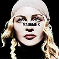 Madonna: Madame X Deluxe MP3 Digital Album Deals