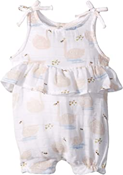 Muslin Swan Bubble (Infant)