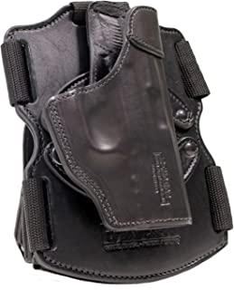 STI 1911 Duty One 5in. Drop Leg Thigh Holster, Modular REVO Right Handed