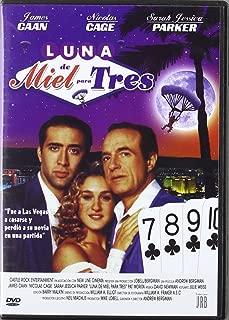 Luna De Miel Para Tres (Honeymoon In Vegas)
