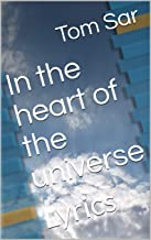 In the heart of the universe: Lyrics