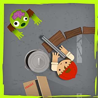 Zombie Apocalypse Shelter: Last days of the Walkers - popular super simple fun games for free (2019) no wifi