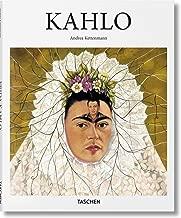 Kahlo (Basic Art Series 2.0)