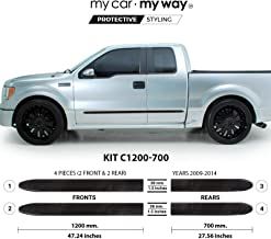 Best sherwood ford f150 Reviews