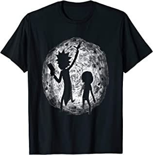 Best rick and morty tee shirts Reviews