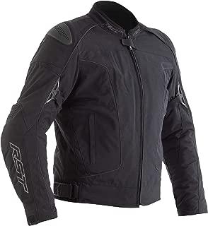 RST GT CE Black Textile Motorcycle Jacket Size UK40,EU50,S