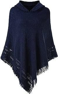 crochet cape hood