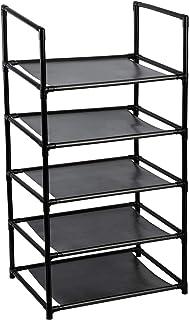OYREL Shoe Rack, Sturdy Shoe Organizer for Closet,Shoe Rack for Closets,Shoe Rack for..
