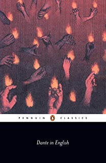 Dante in English. Edited by Eric Griffiths and Matthew Reynolds (Penguin Classics)
