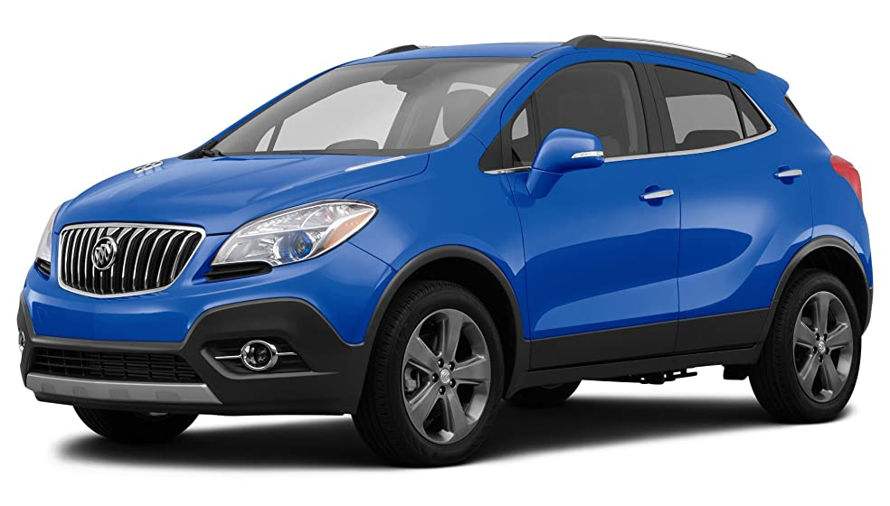 Amazon Com 2014 Buick Encore Reviews Images And Specs Vehicles