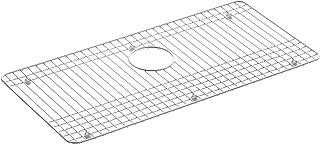 KOHLER K-6062-ST Dickinson Bottom Basin Rack, Stainless Steel