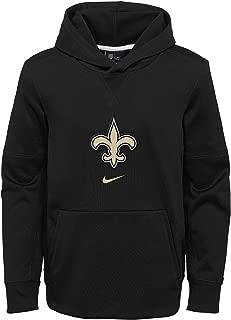 Nike NFL Youth Circuit Logo Essential Performance Pullover Hoodie, Team Variation